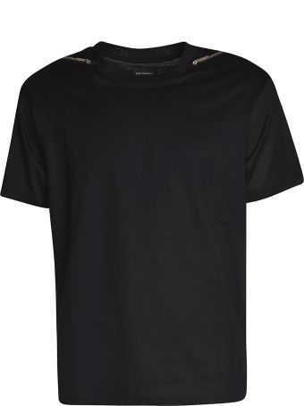 Les Hommes Fitted T-shirt