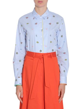 Mira Mikati Classic Shirt