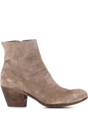 """Officine Creative Boots """"giselle/022"""""""