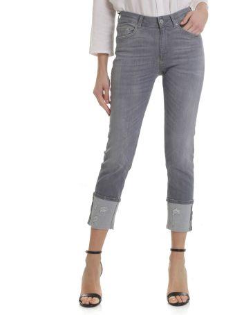 Care Label Barba - Jeans