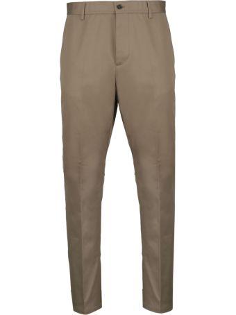 Valentino Classic Trousers