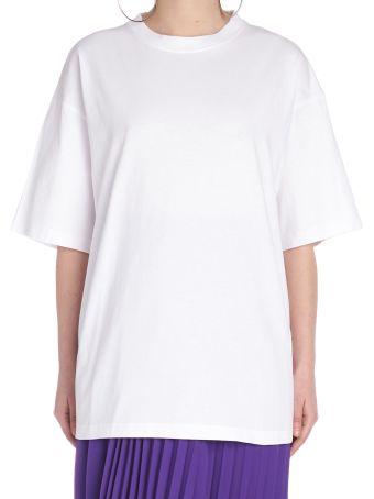 Balenciaga 'i Love Techno' T-shirt