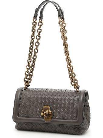 Bottega Veneta Olimpia Knot Bag