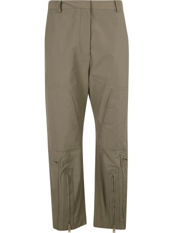 Stella McCartney Zipped Trousers