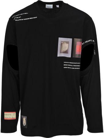 Burberry London Tshirt #106