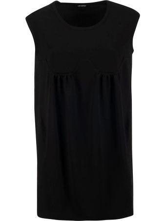 Neil Barrett Bra Detail Dress
