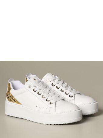 Paciotti 4US Sneakers Shoes Women Paciotti 4us
