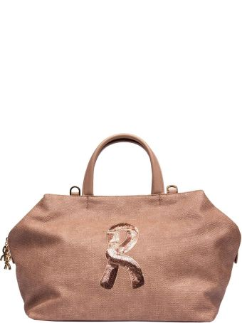 Roberta di Camerino Medium Vittoria Summer Handbag