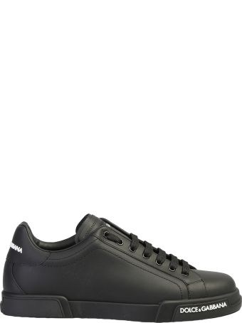 Dolce & Gabbana Branded Sneakers