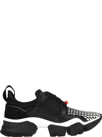 Givenchy Givenchy Low Jaw Sneakers
