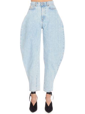 ATTICO Jeans