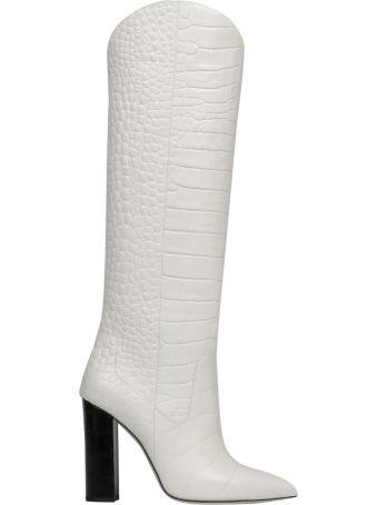 Francesca Bellavita Cowboy Boots