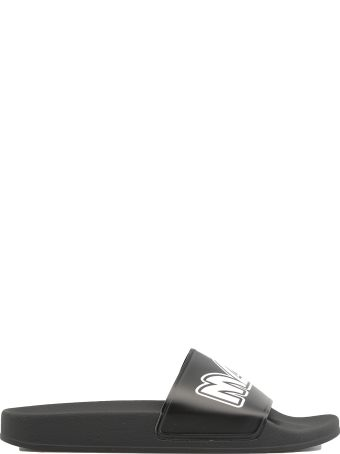 McQ Alexander McQueen Sandal With Logo
