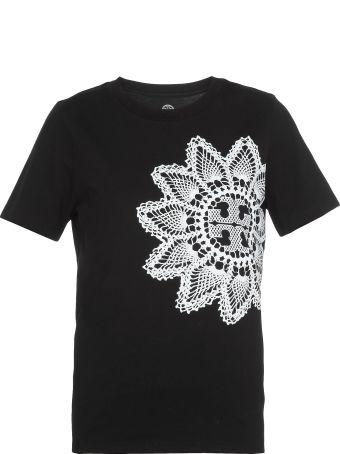 Tory Burch Doily Logo T Shirt