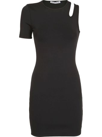 T by Alexander Wang Single Sleeve Dress