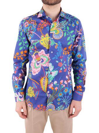 Ganesh Ganesh Cotton Shirt