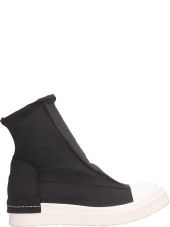 Cinzia Araia Hi Slip On Sneakers