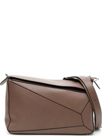 Loewe Puzzle Xl Bag