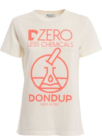 Dondup Printed T-shirt