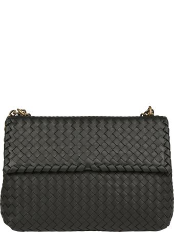Bottega Veneta Olimpia Shoulder Bag