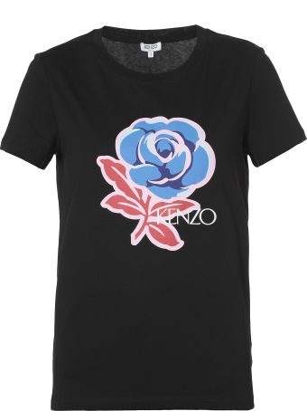 Kenzo Fitted T-shirt