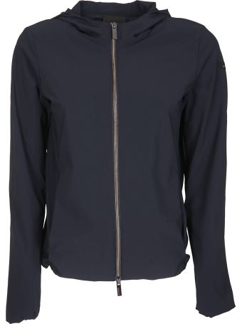 RRD - Roberto Ricci Design Zipped Hooded Jacket