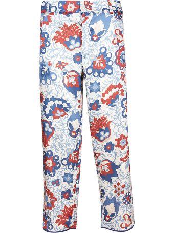Jejia Floral Printed Trousers