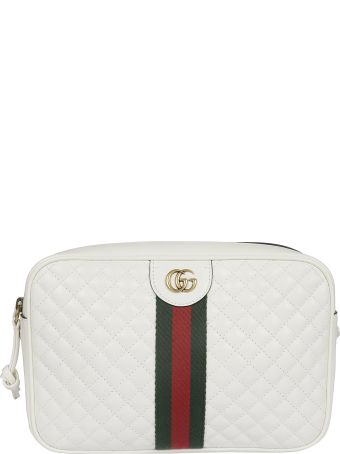 Gucci Quilted Small Shoulder Bag