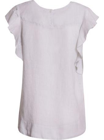 Stefano Mortari Lim S. Mortari Linen Shirt