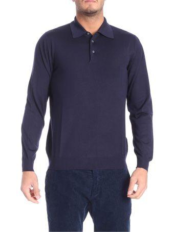 Fedeli Polo Wool