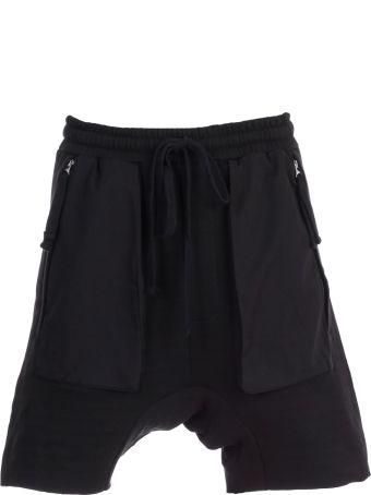 Thom Krom Drawstring Shorts