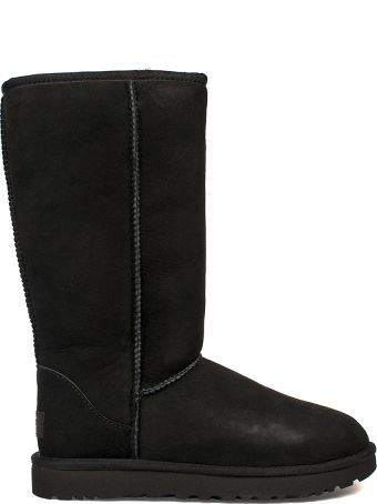 UGG Black Classic Tall Boot