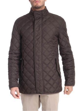 Brooks Brothers Padded Jacket