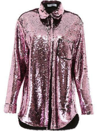 Vivetta Coubert Sequins Shirt