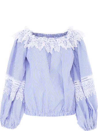 Forte Couture Bianca Shirt
