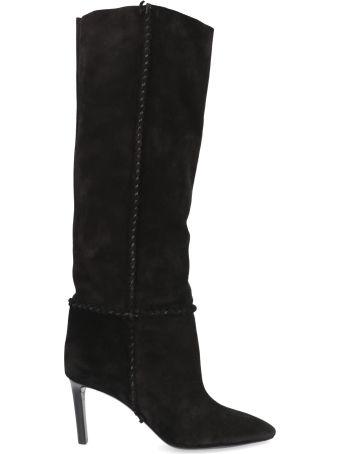 Saint Laurent 'mica' Shoes