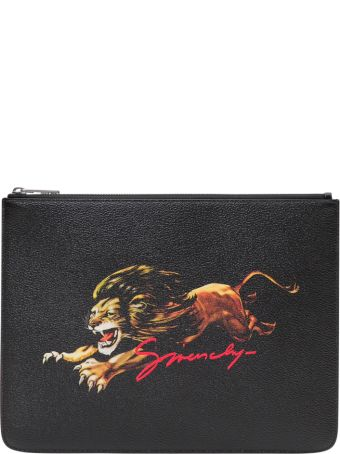 Givenchy Leo Pouch