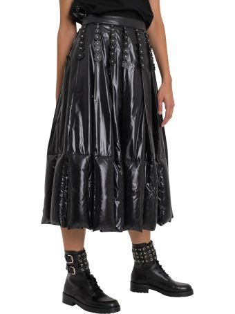 Moncler Genius Full Skirt By Noi Kei Ninomiya