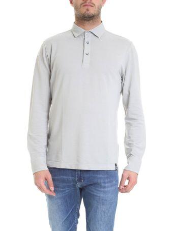 Drumohr Polo Cotton