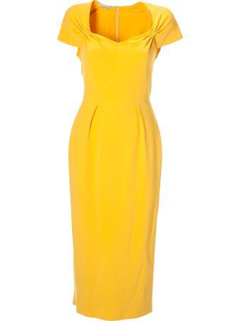 Stella McCartney Amal Midi Dress