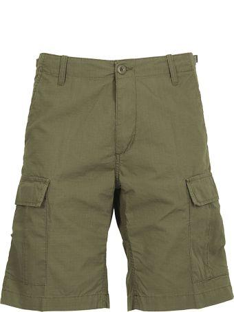 Carhartt Belt Casual Shorts