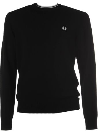 Fred Perry Crew Neck Jumper