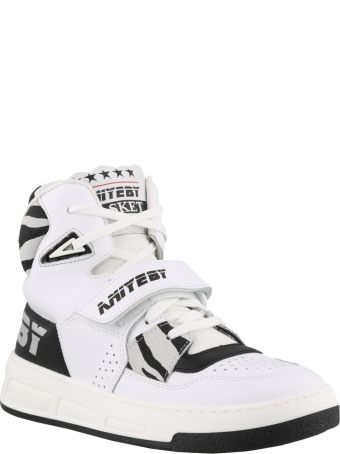 aniye by Aniye Basket Sneakers