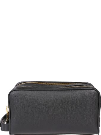 Tom Ford Double Zip Clutch