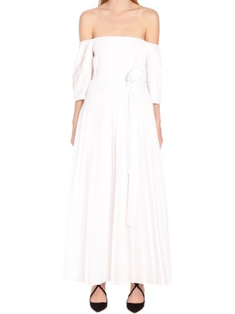 Gabriela Hearst 'narciso' Dress