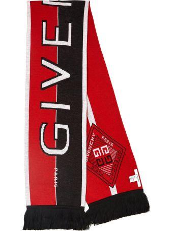 Givenchy 'stadium' Scarf