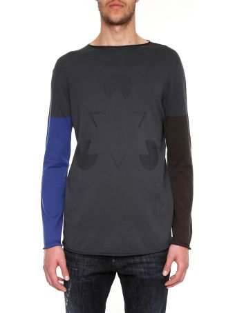 Vittorio Branchizio Long-sleeved Pull