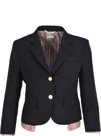 Thom Browne Drop Lining Jacket