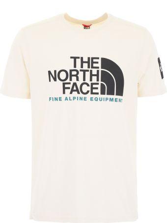 The North Face Maxi Logo T-shirt