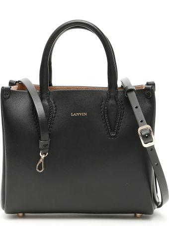 Lanvin Le Journée Nano Bag